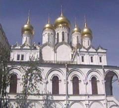 La Catedral de la Anunciación